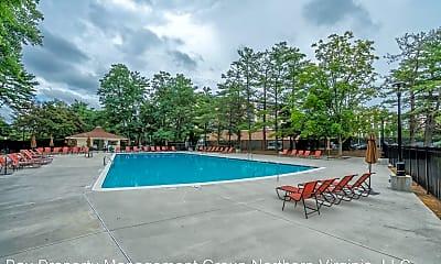 Pool, 301 N Beauregard St, 2
