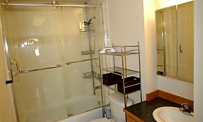 Bathroom, 6934 Meadow St, 2