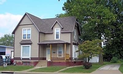 Building, 527 N Lafayette St, 0