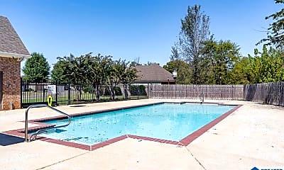 Pool, 1128 Alden Glen Dr, 2