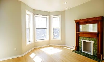 Bedroom, 3136 W Fullerton Ave 3, 1