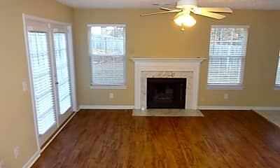 Living Room, 2115 Keenland Court, 1