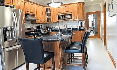 Kitchen, 5023 N Troy St, 1