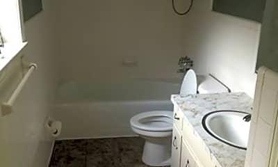 Bathroom, 5251 Joginell Dr E, 2