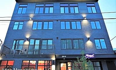 Building, 2919 SE Division St, 0
