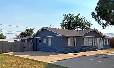 Building, 4713 W Cuthbert Ave, 1