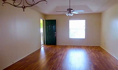 Living Room, 2501 Hibiscus Ave, 2