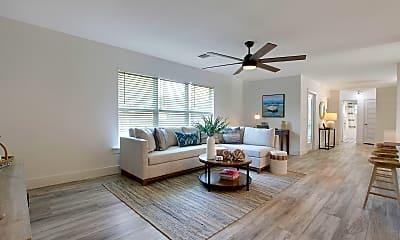 Living Room, 11214 Monet Ridge Rd, 0