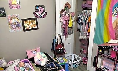 Bedroom, 18 Edmonds St, 1