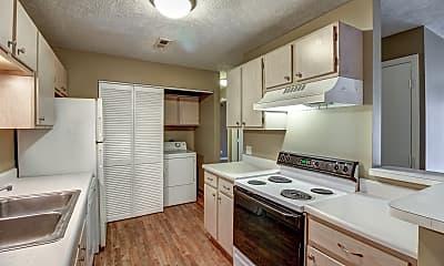 Kitchen, Quail Run, 0