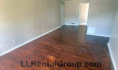 Living Room, 3112 N Laird Ave, 1
