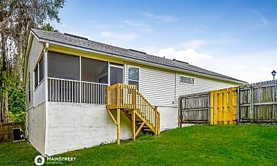 Building, 10304 Brookwood Bluff Rd N, 2