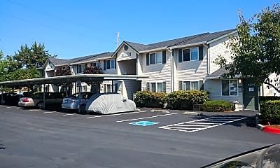 Yelm Creek Apartments, 0
