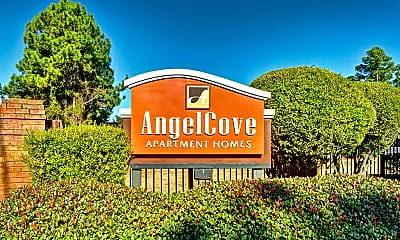Angel Cove Apartments, 0