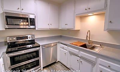 Kitchen, 1187 E 3rd St, 1