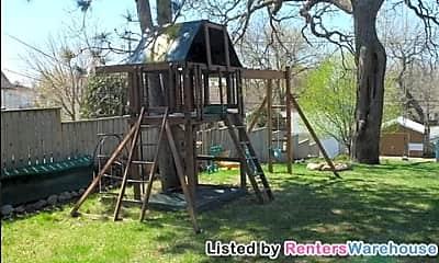 Playground, 2614 Fillmore St NE, 0