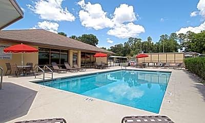 Pool, Paddock Park South, 0