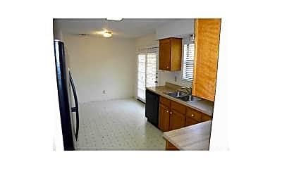 Kitchen, 2515 Villanova St, 1