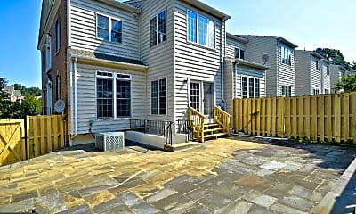 Patio / Deck, 470 Winding Rose Dr, 2