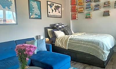 Bedroom, 30 W 141st St 16-R, 0