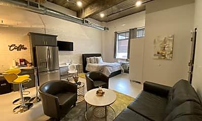 Living Room, 2329 1st Ave N, 1