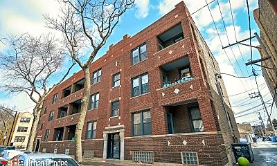 Building, 949 N Hoyne Ave, 0