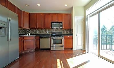 Kitchen, 6808 158th St W, 1