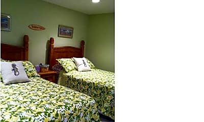 Bedroom, 413 St Clair Ave, 2