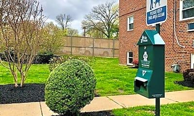 Community Signage, 21-23 Morton Ave, 2