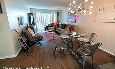 Dining Room, 312 S. Willaman Drive, 1