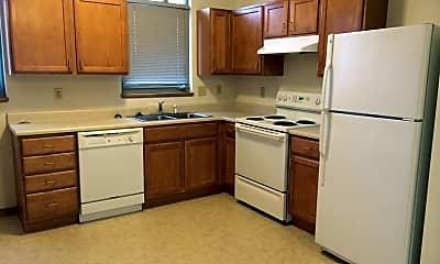Kitchen, 1013 McCollum St, 1