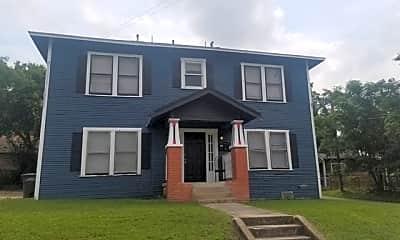 Building, 1822 N Olive St 2, 0