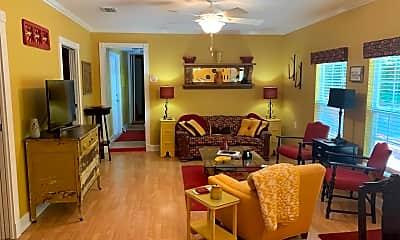 Dining Room, 4357 Maylor Rd, 1