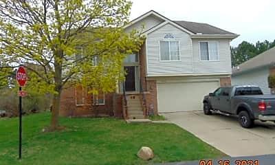 Building, 4864 Carrington Dr, 0