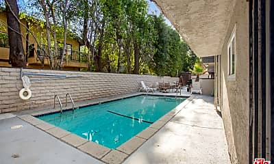 Pool, 12416 W Magnolia Blvd 8, 2