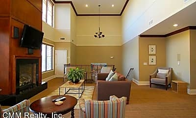 Living Room, 601 Main St, 1