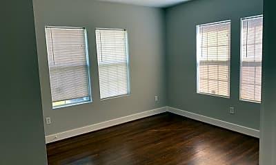 Bedroom, 2915 Arbor St,, 2