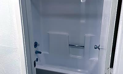 Bathroom, 4410 N Longview Ave 120, 2