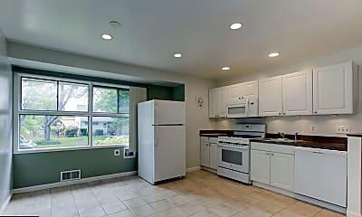 Kitchen, 1607 Gruenther Ave, 1
