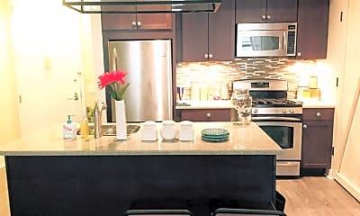 Kitchen, 4 Beacon Way 813, 0
