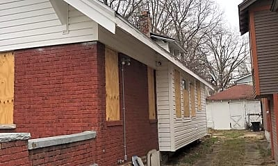 Building, 5619 Highland Ave, 1