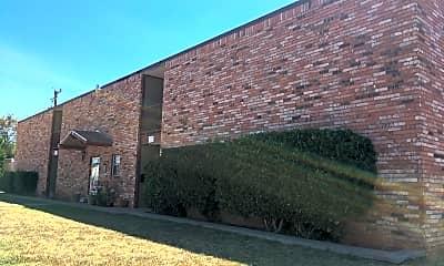 College Inn Apartments, 1