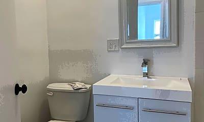 Bathroom, 1044 S Cloverdale Ave, 2