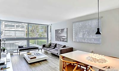 Living Room, 285 Sunrise Dr 301, 0