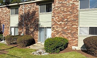 Building, 807 Andrea Ln, 0