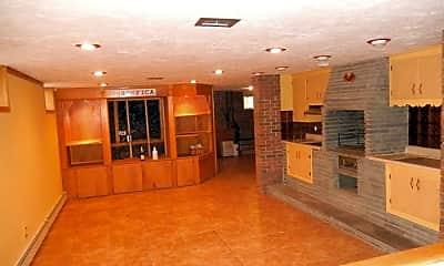 Kitchen, 96 Broadway, 2