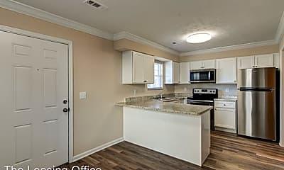 Kitchen, 594 S Governor St, 1
