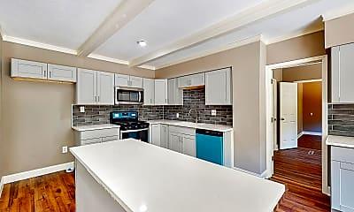 Kitchen, 9999 Nall Ave, 1