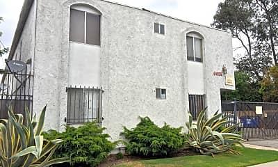 Building, 6025 Ernest Ave, 0