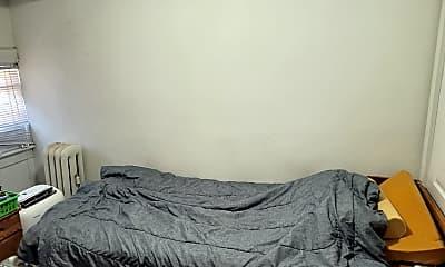 Bedroom, 1210 N Van Buren St, 1